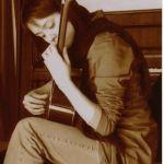 آموزش گیتار کلاسیک توسط صدف نوتاش