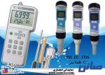 PHمتر, اسیدسنج, ECمتر, کنداکتیویمتر, TDS