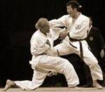 آموزش کاراته ودفاع شخصی
