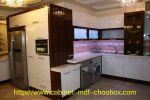 بهترین کابینت برای آشپزخانه شما کدام است