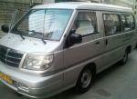 فروش تاکسی ون فنی سالم مدل 87