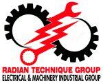 ساخت دستگاه های صنعتی