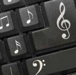 تدریس پیانو و تئوری موسیقی و نرم افزار