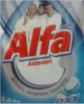 اعطای نمایندگی فروش و پخش شوینده ALFA