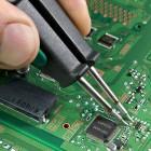 طراحی ، تولید و تعمیر انواع مدارهای الکت