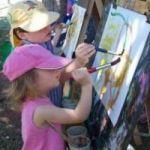 تدریس نقاشی