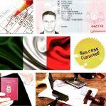 ویزای شنگن و وقت سفارت