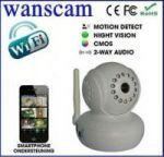 دوربین wifi برای اندروئید ، ایفون ، ایپد
