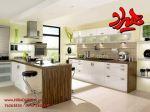 هیراد -سیستم آشپزخانه و دکوراسیون داخلی