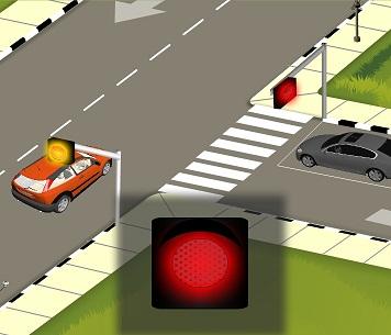 آموزش و آزمون آنلاین رانندگی-p1