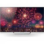 تلویزیون  سه بعدی اندرویدی سونی55X8505C