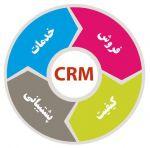 فروش CRM   آن لاین سیکو