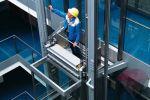 سرویس و تعمیرات آسانسور