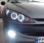 اسپرت LEDانواع خودرو