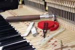 کوک و رگلاژ و مشاوره خرید پیانو