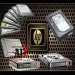 واردات هارد سرور HP اورجینال