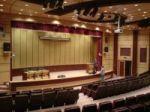تجهیز آمفی تئاتر در تبریزشرکت تصویرسازان