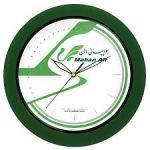 ساعت تبلیغاتی - شرکت تبلیغات فعدی