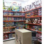 فروشگاه اسباب بازی کیدبی تویز