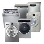 ویترین لباسشویی و ظرفشویی در  والا کالا