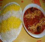 خدمات تهیه غذای شاندیز در ایام محرم