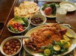 تهیه و طبخ غذا برای شرکت ها و سازمانها