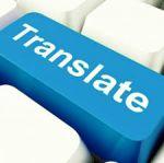 ترجمه انواع متون عمومی و تخصصی انگلیسی