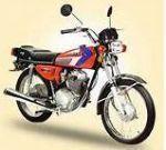 فروش موتور سیکلت یاماها 100 وای دی