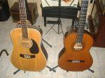 آموزش گیتار اسپانیش و آکوستیک