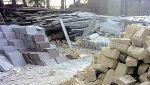 تولید انواع مصالح ساختمانی