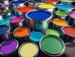 رنگ روغنی ارزان صنعتی و خانگی