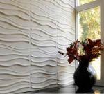 تولید دیوارپوش سه بعدی فرزیب
