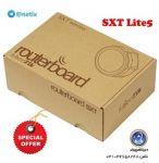 فروش محصولات میکروتیک ، SXT Lite5
