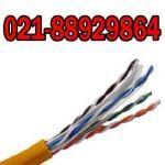 ارائه کابل شبکه مسی و فروش کابل شبکه