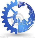 ساخت قطعات و ماشين آلات صنعتي