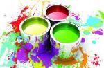 تولید و فروش رنگ صنعتی