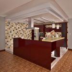 طراحی فضاهای معماری