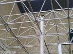 کارخانه سازه فضاکار در شیراز