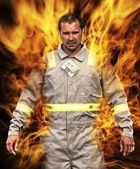 لباسکارضد آتش-تولیدلباس کار ضد حریق-p2