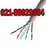فروش انواع کابل شبکه بلدن اورجینال