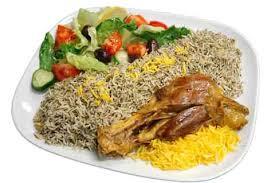 سفارش غذا در محدوده میرداماد-pic1