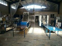 فروش کارخانه تولید دستمال کاغذی-pic1