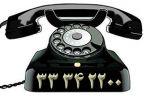 خط تلفن ثابت رند33342200