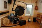 استودیو ضبط و سالن تمرین