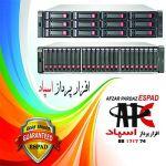 خرید 2040 msa - HPE MSA 2040 SFF–K2R80A