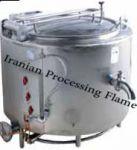 تجهیزات رستوران شعله  پردازش ایرانیان