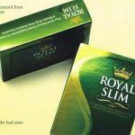 کپسول لاغری رویال اسلیم Royal Slim