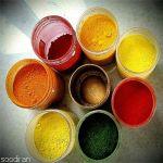 فروش ویژه رنگهای صنعتی ( سوله,اپوکسی,..)