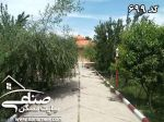 فروش باغ با بنای زیبا در ملارد کد699