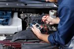 تعمیرات برق و الکترونیک خودرو